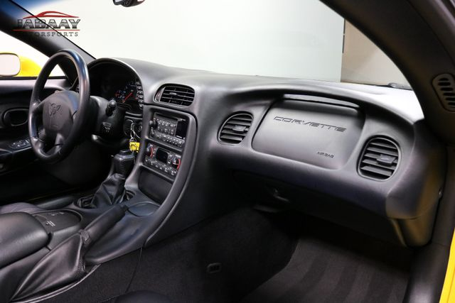 2003 Chevrolet Corvette Merrillville, Indiana 15