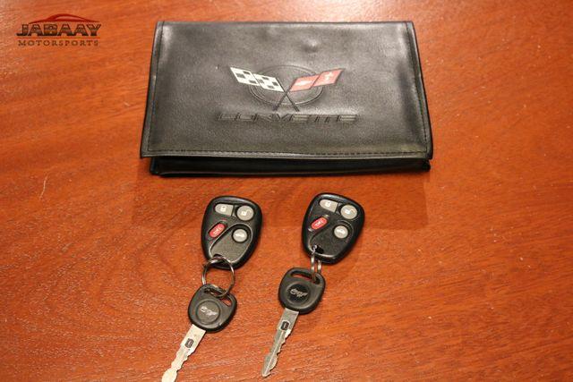 2003 Chevrolet Corvette Merrillville, Indiana 50