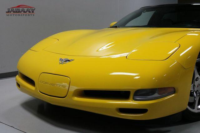 2003 Chevrolet Corvette Merrillville, Indiana 31