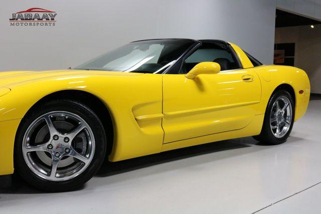 2003 Chevrolet Corvette Merrillville, Indiana 32