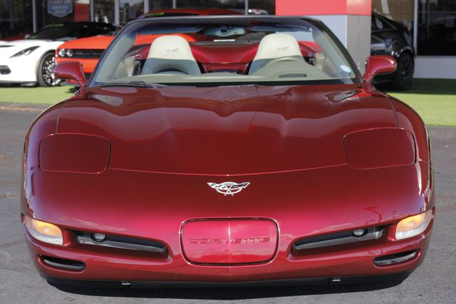 2003 Chevrolet Corvette 50TH ANNIVERSARY EDITION! NEW TIRES! Mooresville , NC 14