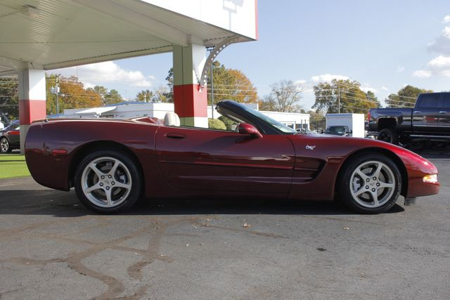 2003 Chevrolet Corvette 50TH ANNIVERSARY EDITION! NEW TIRES! Mooresville , NC 12
