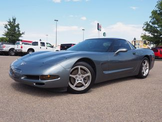 2003 Chevrolet Corvette Base Pampa, Texas