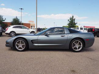 2003 Chevrolet Corvette Base Pampa, Texas 1