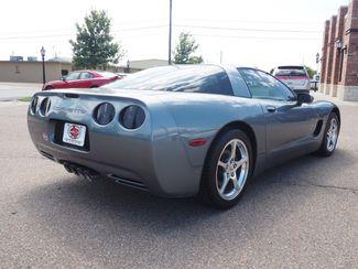 2003 Chevrolet Corvette Base Pampa, Texas 2