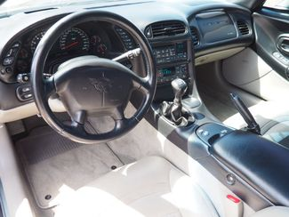 2003 Chevrolet Corvette Base Pampa, Texas 4