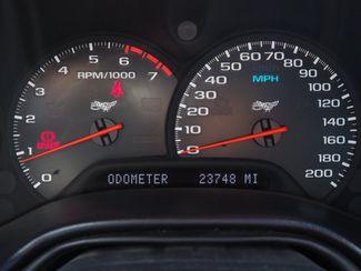 2003 Chevrolet Corvette Base Pampa, Texas 7