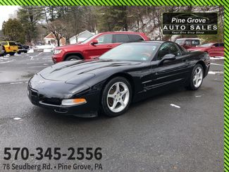 2003 Chevrolet Corvette in Pine Grove PA
