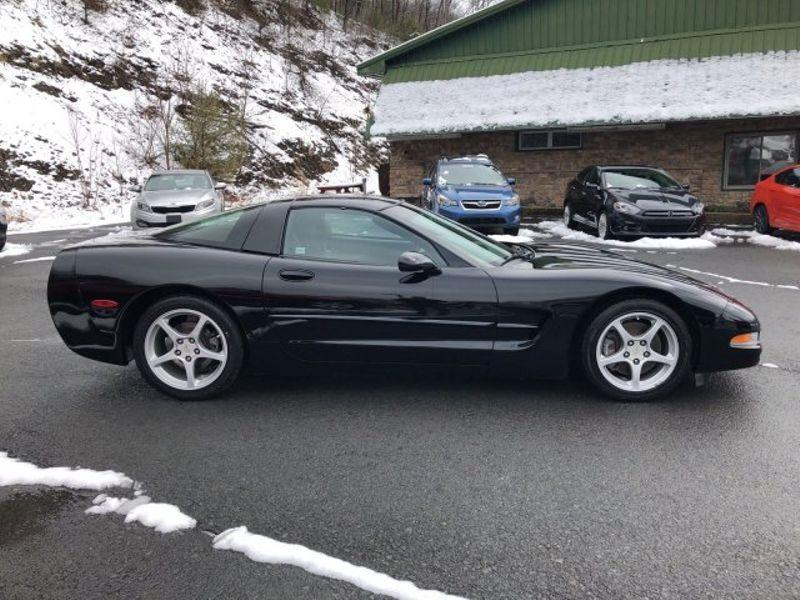 2003 Chevrolet Corvette    Pine Grove, PA   Pine Grove Auto Sales in Pine Grove, PA