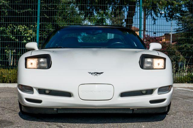 2003 Chevrolet Corvette Reseda, CA 5