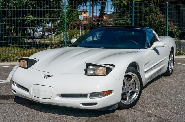 2003 Chevrolet Corvette Reseda, CA 43