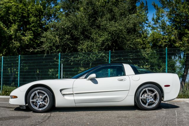 2003 Chevrolet Corvette Reseda, CA 8