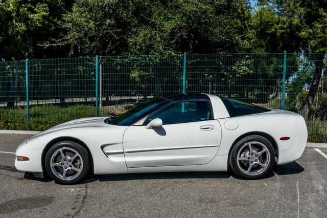 2003 Chevrolet Corvette Reseda, CA 50