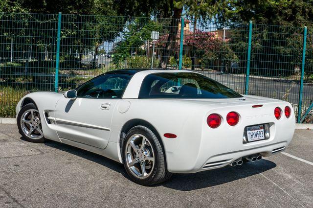 2003 Chevrolet Corvette Reseda, CA 51