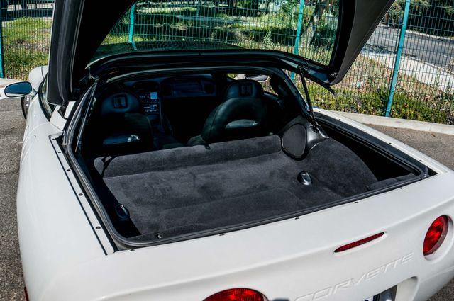 2003 Chevrolet Corvette Reseda, CA 14
