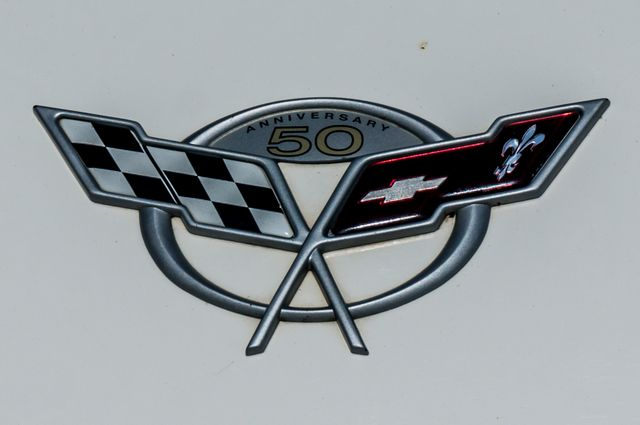 2003 Chevrolet Corvette Reseda, CA 53