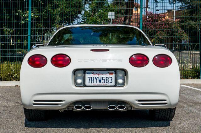 2003 Chevrolet Corvette Reseda, CA 11