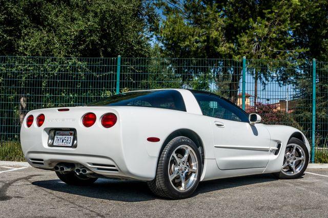 2003 Chevrolet Corvette Reseda, CA 12