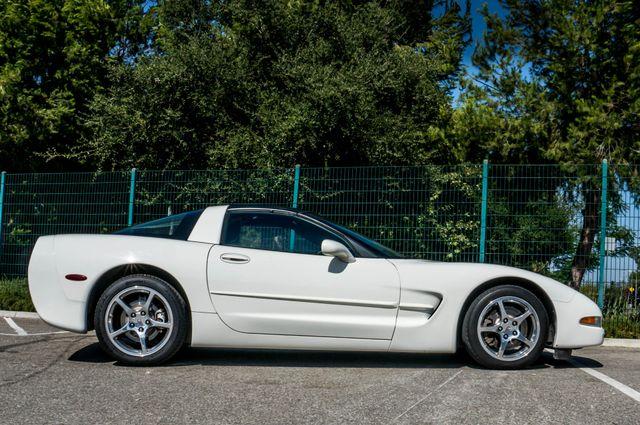 2003 Chevrolet Corvette Reseda, CA 9