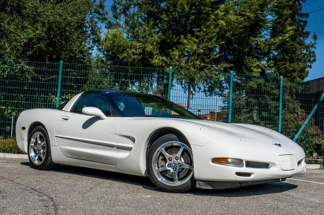 2003 Chevrolet Corvette Reseda, CA 7