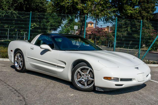 2003 Chevrolet Corvette Reseda, CA 46