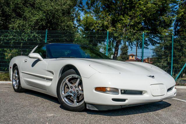 2003 Chevrolet Corvette Reseda, CA 48