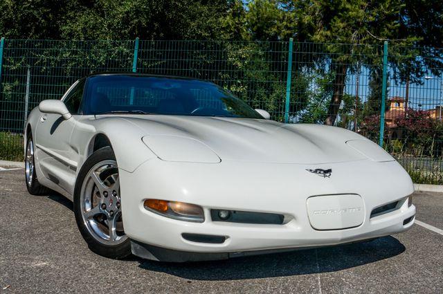 2003 Chevrolet Corvette Reseda, CA 44