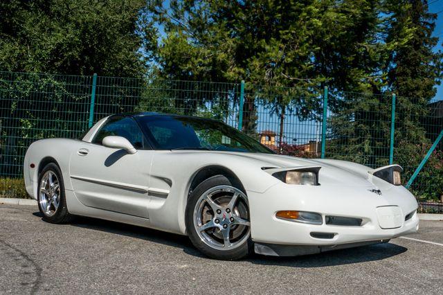 2003 Chevrolet Corvette Reseda, CA 6