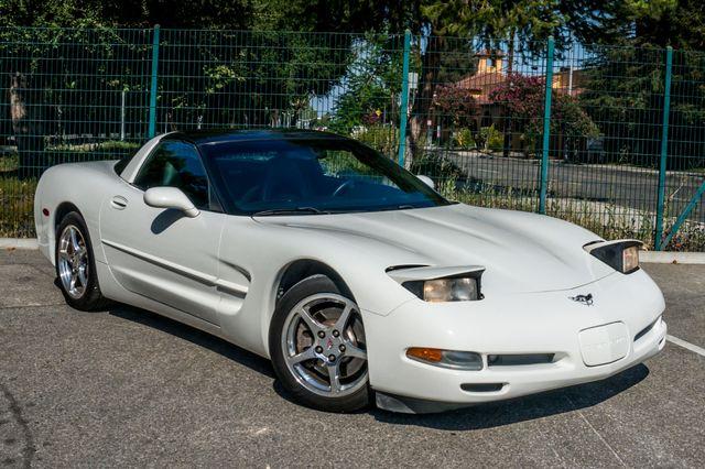 2003 Chevrolet Corvette Reseda, CA 47