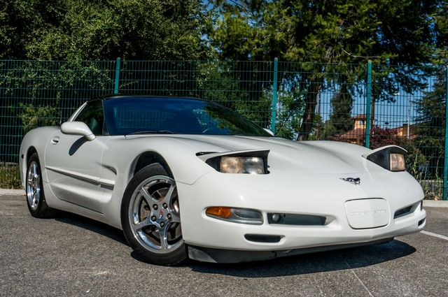 2003 Chevrolet Corvette Reseda, CA 49