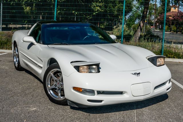 2003 Chevrolet Corvette Reseda, CA 45