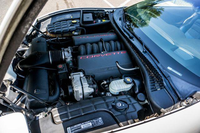 2003 Chevrolet Corvette Reseda, CA 40