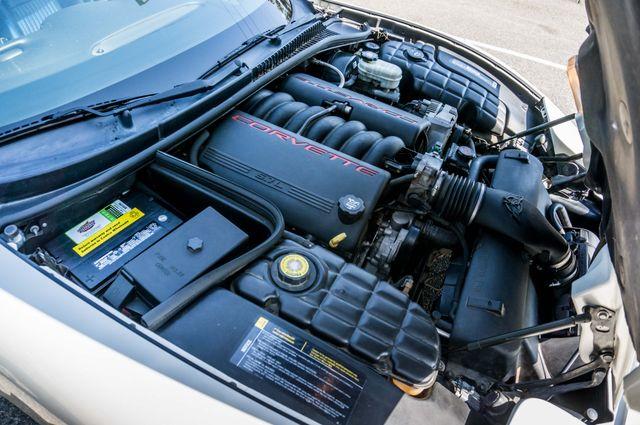 2003 Chevrolet Corvette Reseda, CA 41
