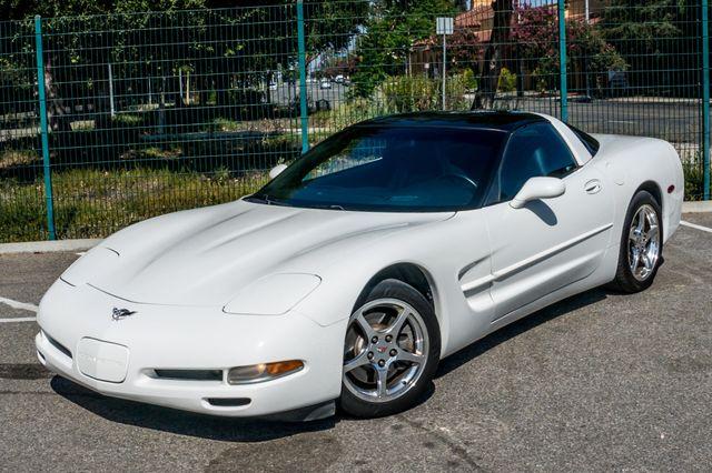 2003 Chevrolet Corvette Reseda, CA 1