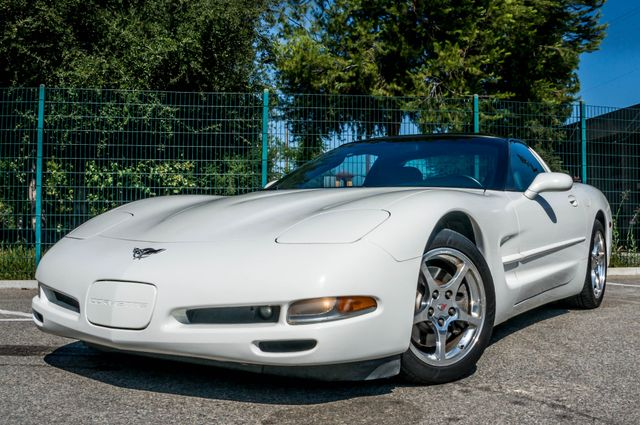2003 Chevrolet Corvette Reseda, CA 42