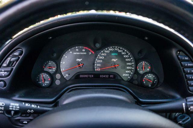 2003 Chevrolet Corvette Reseda, CA 19