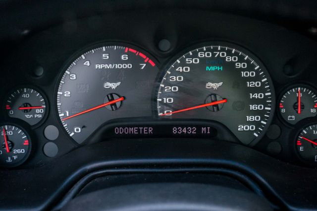 2003 Chevrolet Corvette Reseda, CA 20