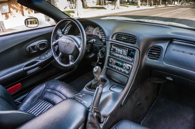 2003 Chevrolet Corvette Reseda, CA 32