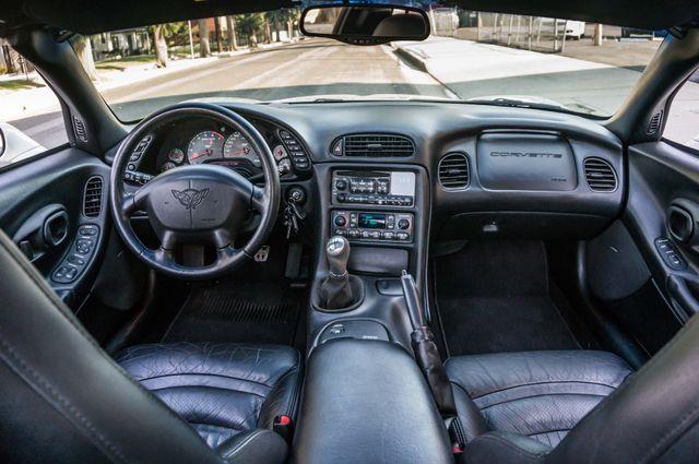 2003 Chevrolet Corvette Reseda, CA 21