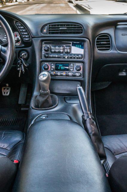 2003 Chevrolet Corvette Reseda, CA 24