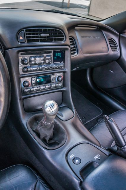 2003 Chevrolet Corvette Reseda, CA 25