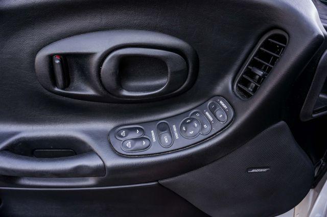 2003 Chevrolet Corvette Reseda, CA 35