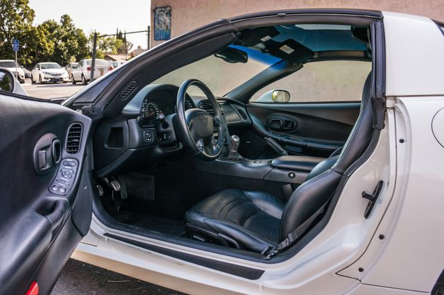 2003 Chevrolet Corvette Reseda, CA 17