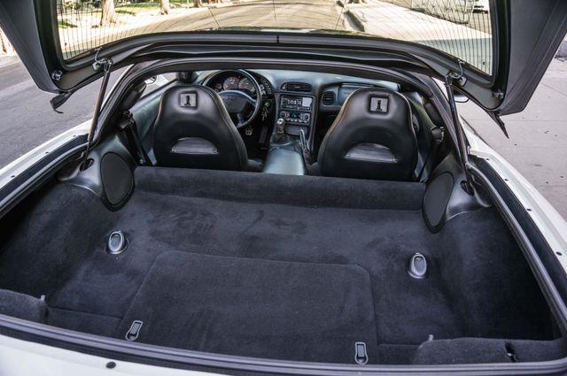 2003 Chevrolet Corvette Reseda, CA 34