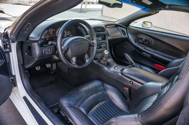 2003 Chevrolet Corvette Reseda, CA 18