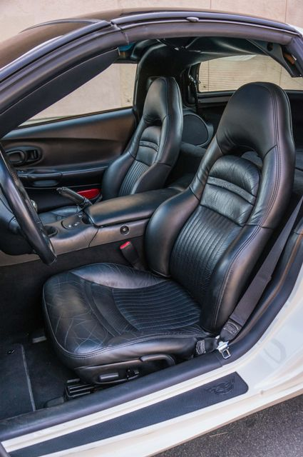 2003 Chevrolet Corvette Reseda, CA 29
