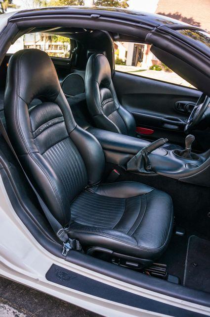2003 Chevrolet Corvette Reseda, CA 30