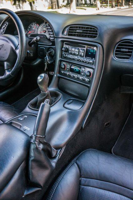 2003 Chevrolet Corvette Reseda, CA 23