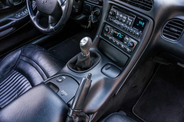 2003 Chevrolet Corvette Reseda, CA 27