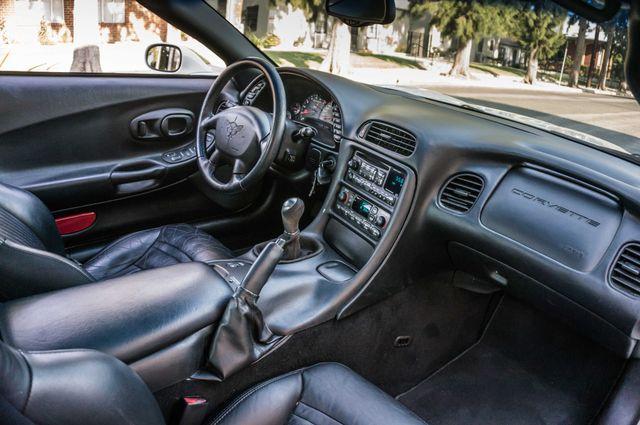 2003 Chevrolet Corvette Reseda, CA 31